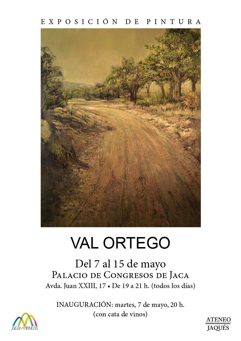 PALACIO DE CONGRESOS DE JACA (7-15 mayo)