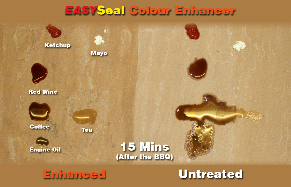 EASYSeal Colour Enhancer - 15 mins