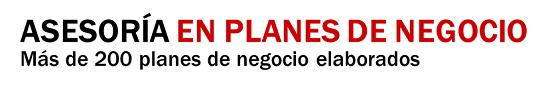 ASESORÍA ASESORAMIENTO EN PLANES DE NEGOCIO