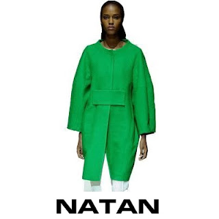 NATAN Coat