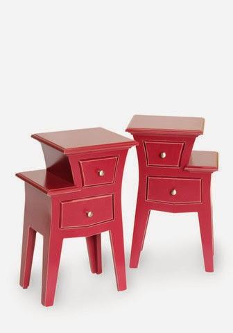 Dust Furniture, Muebles inspirados en Alicia en el País de las Maravillas