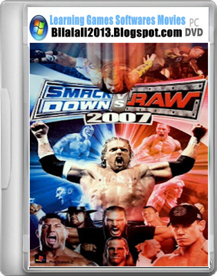 smackdown vs raw 2007 game download