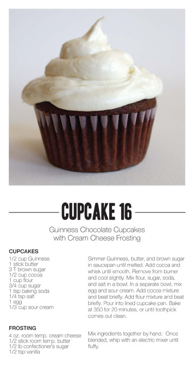 chocolate cupcake recipe nigella