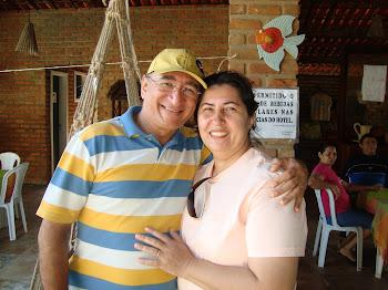 Paulo Roberto e Catarina