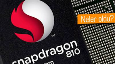 Xiaomi Mi5 ve Htc J Butterfly, Snapdragon 810'dan Etkilendi