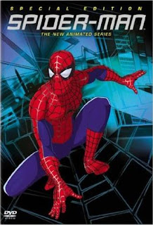 SPIDERMAN: LA NUEVA SERIE ANIMADA (2003)