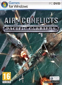 Air Conflicts Pacific Carriers [PC/MulTi6] Repack