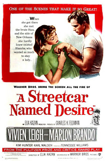 Watch A Streetcar Named Desire (1951) movie free online