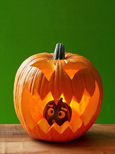 Pumpkin carving ideas for halloween amazing