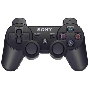 Play games android PS3 controller