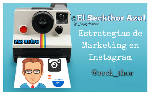 Marketing en Instagram, por Jorge Álvarez