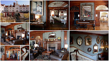 Inside Stanley Hotel Shining