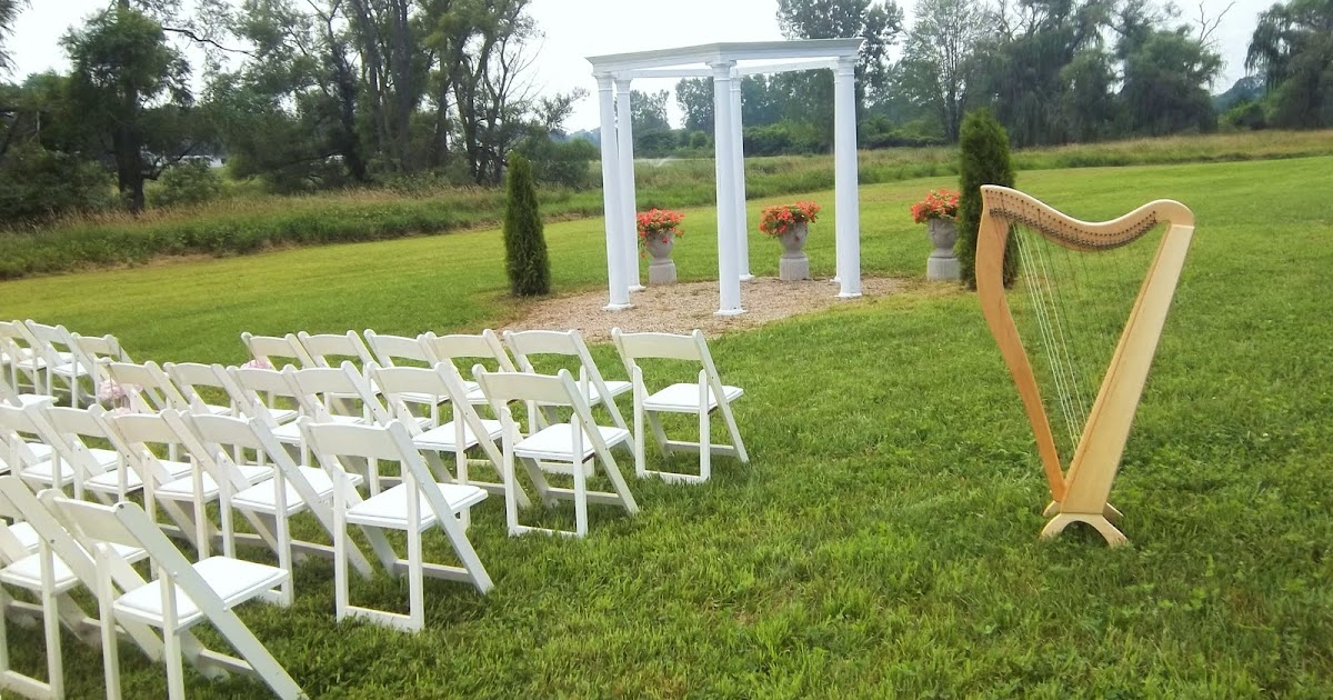 The Classic Harpist: Top Wedding Ceremony Music of 2011