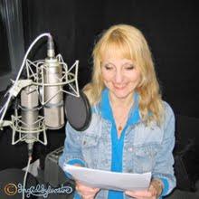 Recording audio stories
