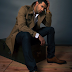 JESSE METCALFE PHOTO SPREAD FOR 'FERRVOR' MAGAZINE