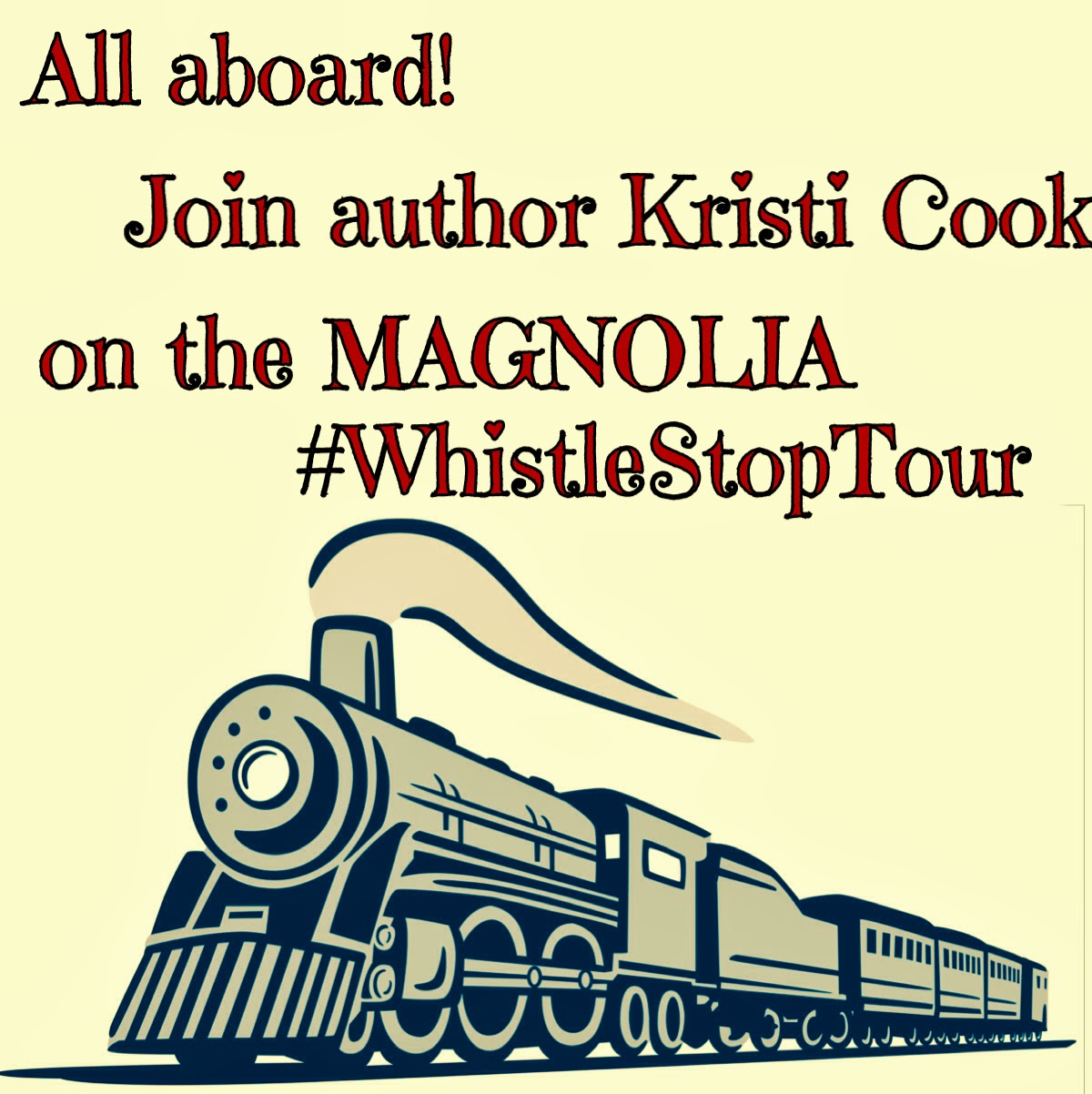 The coloring book tour opener - Whistlestop Tour Info How You Can Help Giveaway