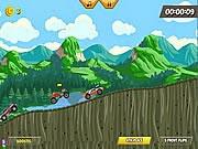 Game đua xe địa hình SIÊU HẤP DẪN, chơi game dua xe dia hinh hay