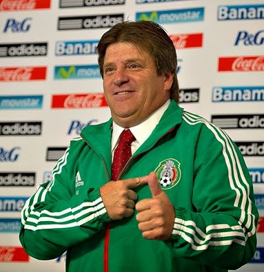 Exclusiva, 23 futbolistas convocados por Miguel 'Piojo' Herrera