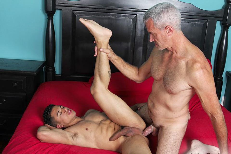 Гей Порно Зрелые Геи Смотреть