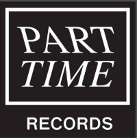Part Time Records. 11. januar 2018