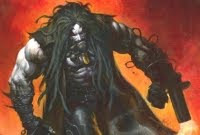 The long-in-development feature film adaptation of the DC Comic Lobo now has new life.