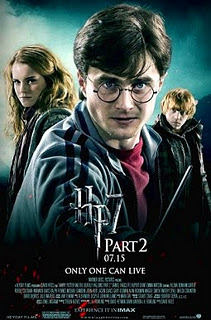 Assistir Harry Potter e as Relíquias da Morte: Parte 2 Online Dublado Megavideo