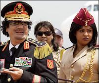muammar algaddafi female bodyguards 36 Foto foto 40 Perawan Pengawal Pribadi Muammar Qadhafi