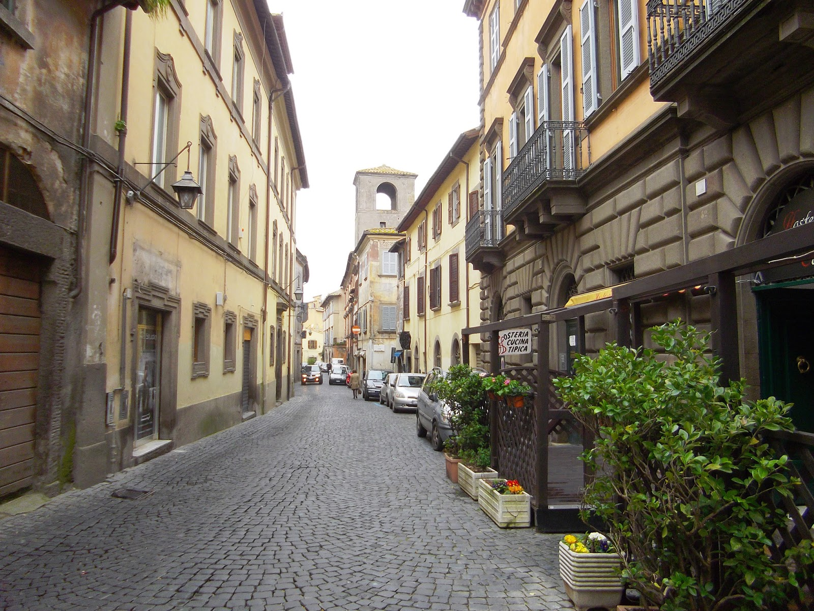 Viterbo Italy  city photos : Trip to Viterbo, Italy part 1 | Life in Luxembourg