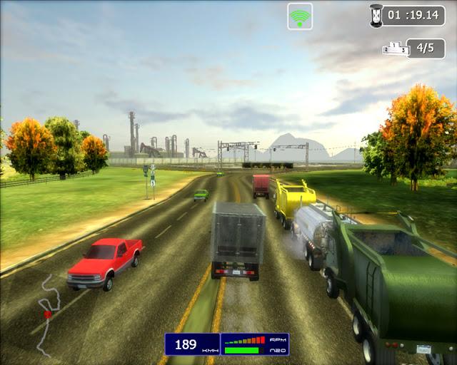 Image Trucker 2