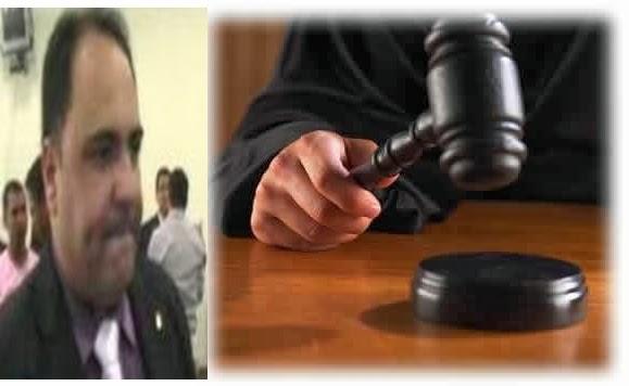 Justiça determina ao presidente da Câmara de Vereadores de Amargosa que cumpra a lei