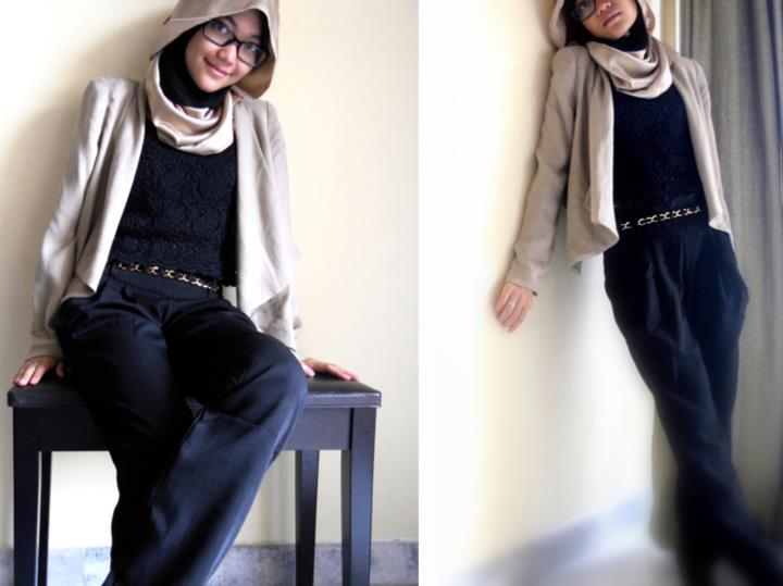 Hijab Fashion For Girls Hijab Styles For Teenagers