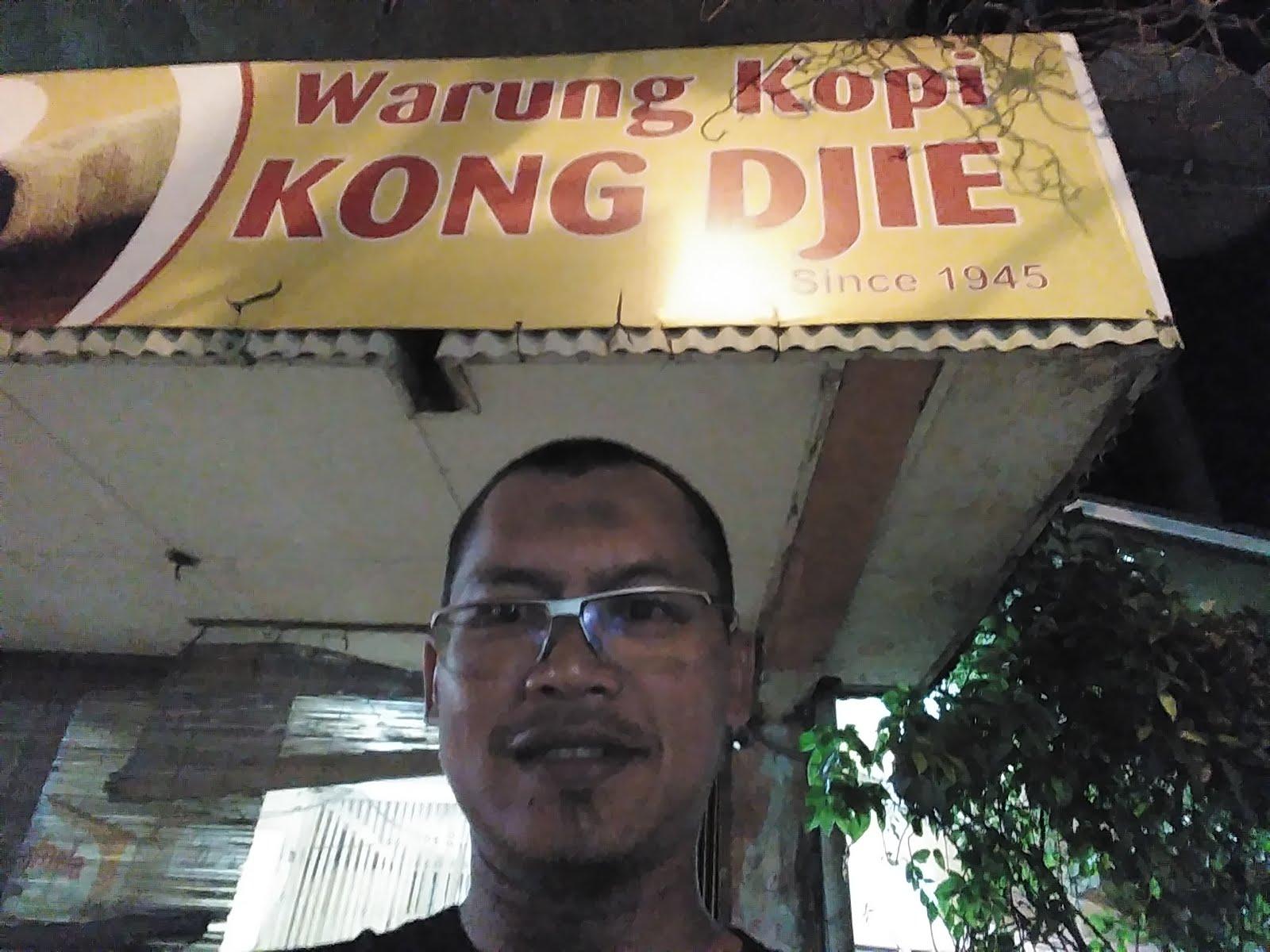 Khong Djie