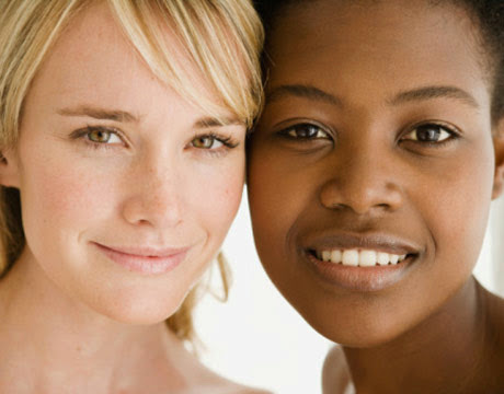 natural beauty tips for girls for a healthy body and skin