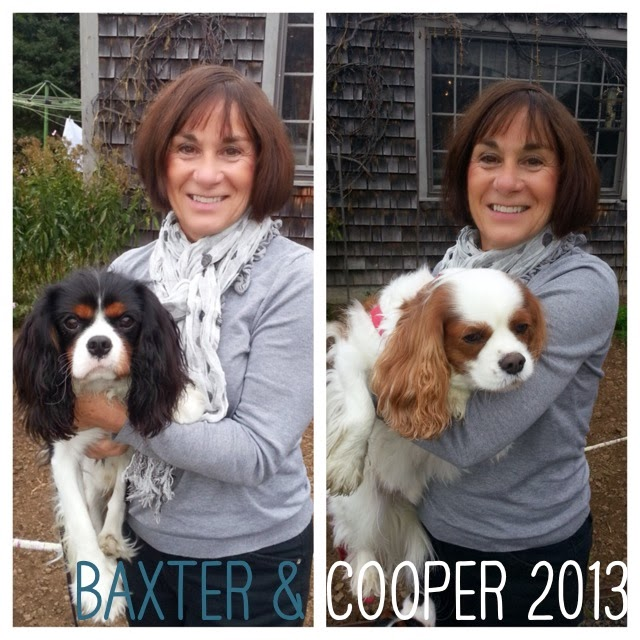 Joni with Baxter & Cooper