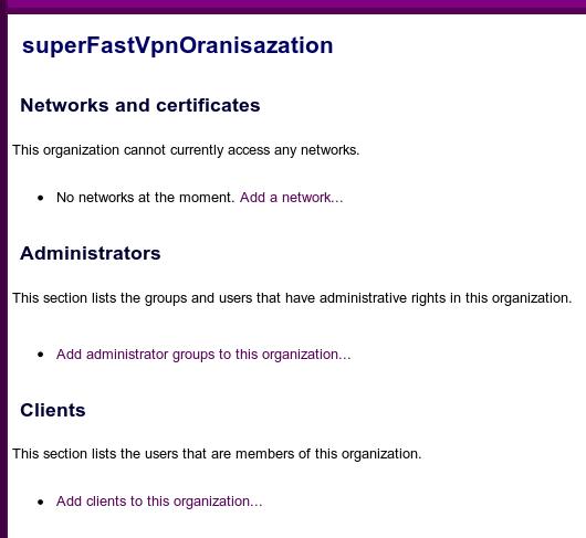 purplenet install ubuntu setup network