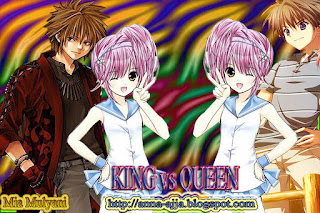 Cerpen King Vs Queen Part Ending | Kumpulan Cerpen Cinta