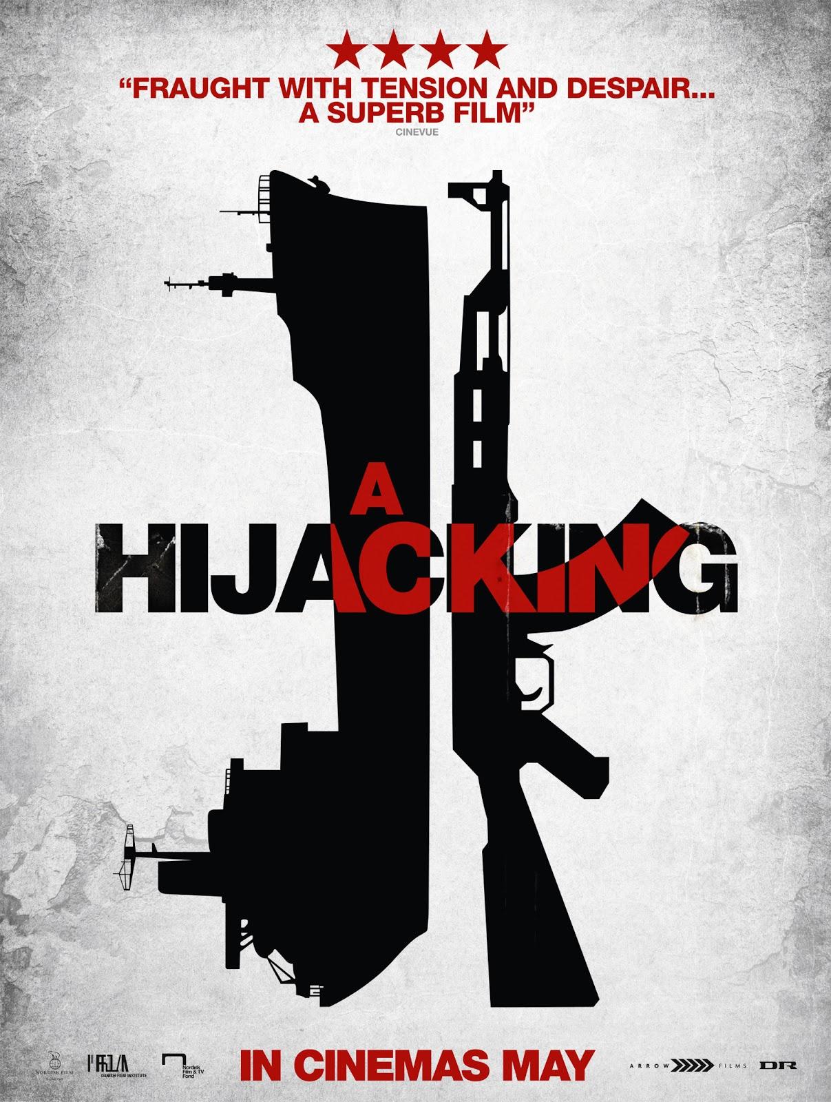 Cướp Biển A Hijacking