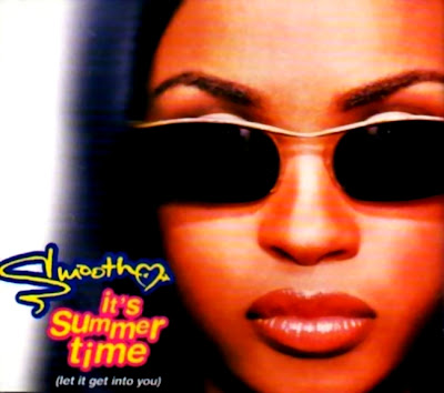 Smooth - Its Summertime (Let It Get Into U)-(UK_CDM)-1995