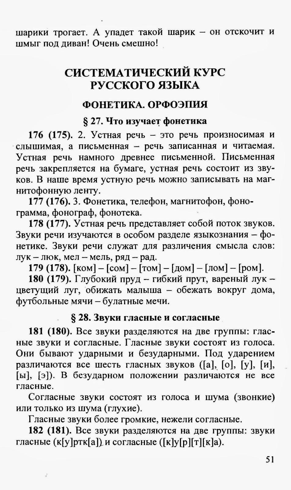 Решебник по русскому за 6 Класс Зубарева