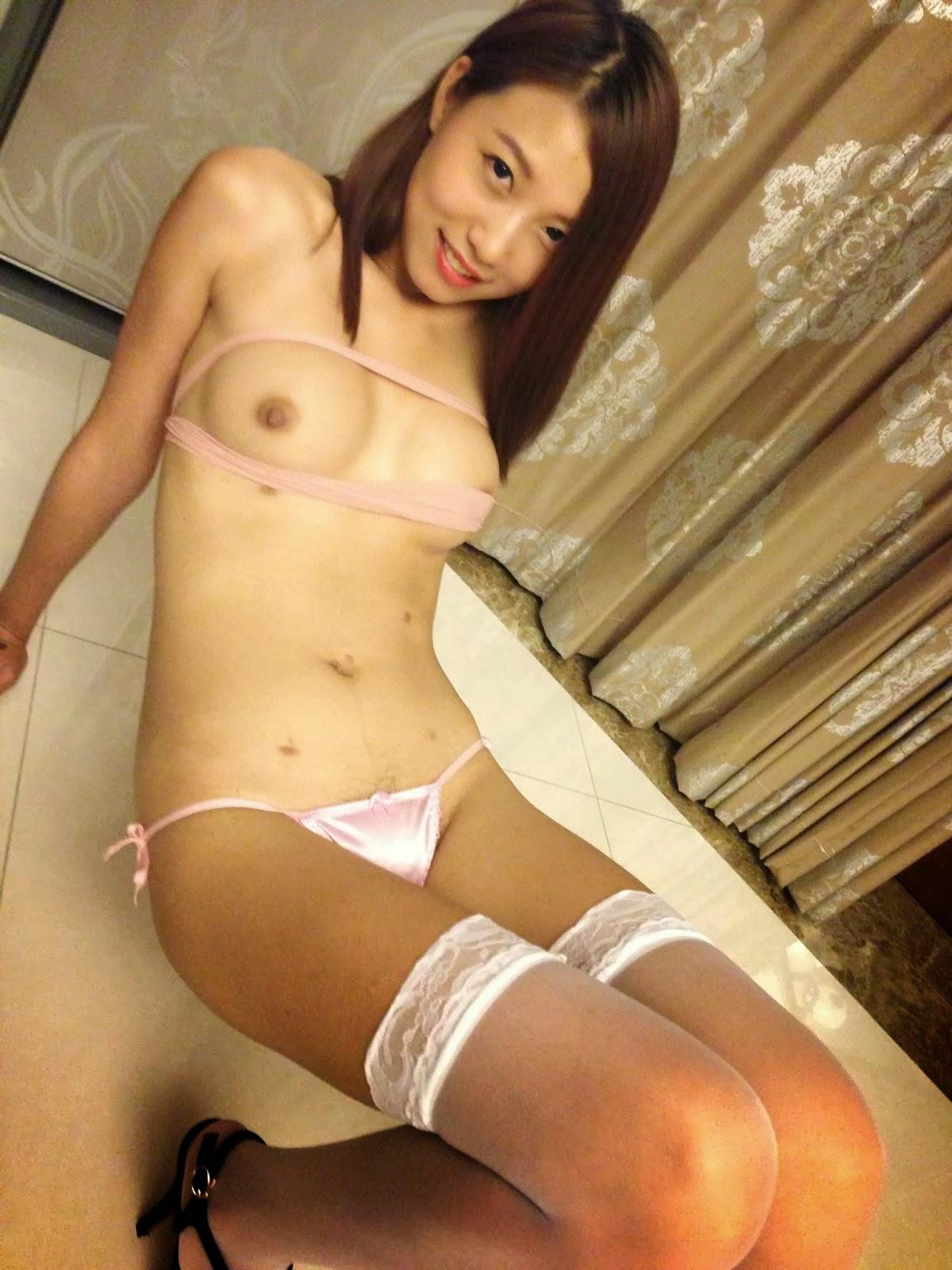 Yujie lee ling yue strips