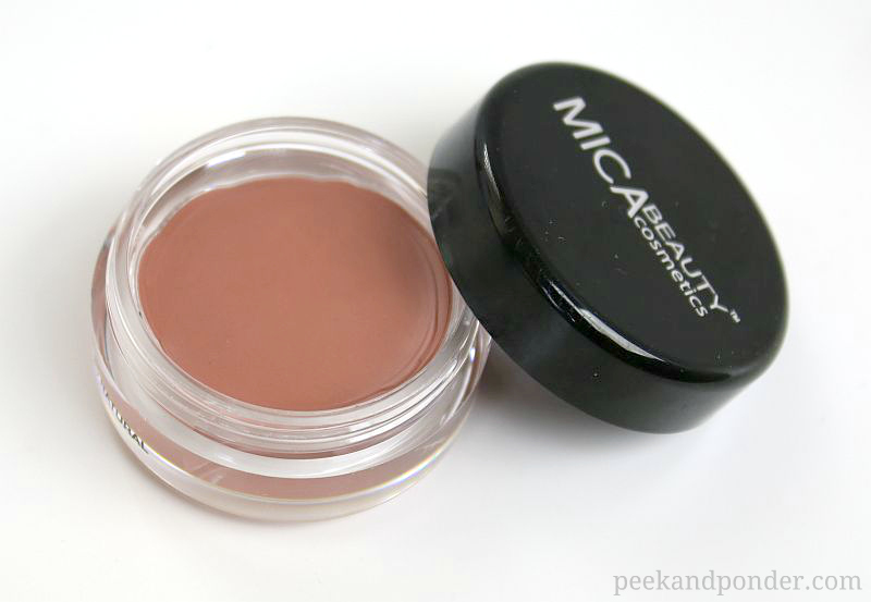 MicaBeauty lip balm