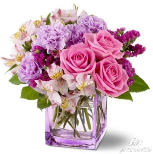 Cómo conservar flores frescas