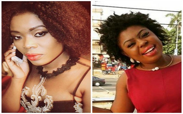Afia Schwarzenegger 'punches' Delay harder again