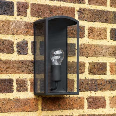 exterior wall lighting