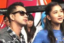 Raffi Ahmad dan Mikha Tambayong Resmi Berpacaran