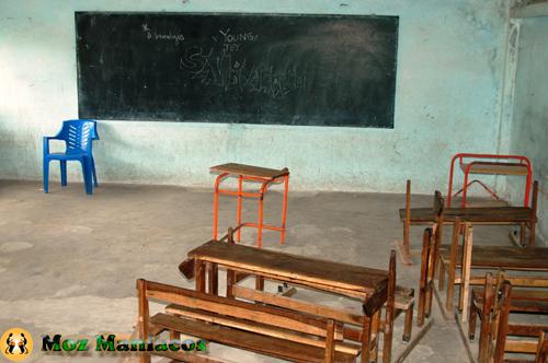 Escola Secundaria 5