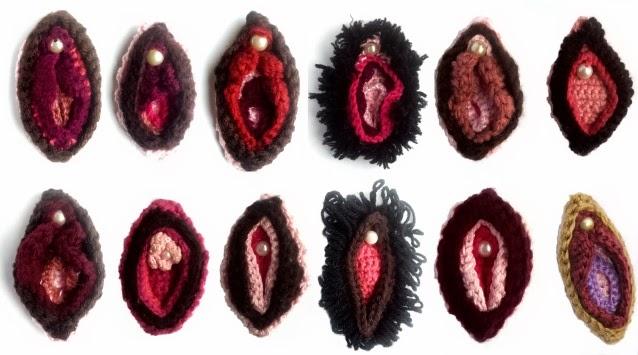 Vulva Is
