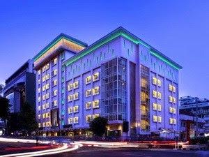 Hotel Melawai - Top hotels near Blok M Mall Jakarta