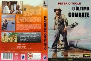 O ÚLTIMO COMBATE (1971)