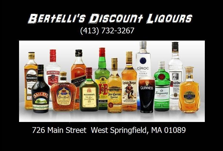 Bertelli's Liquors